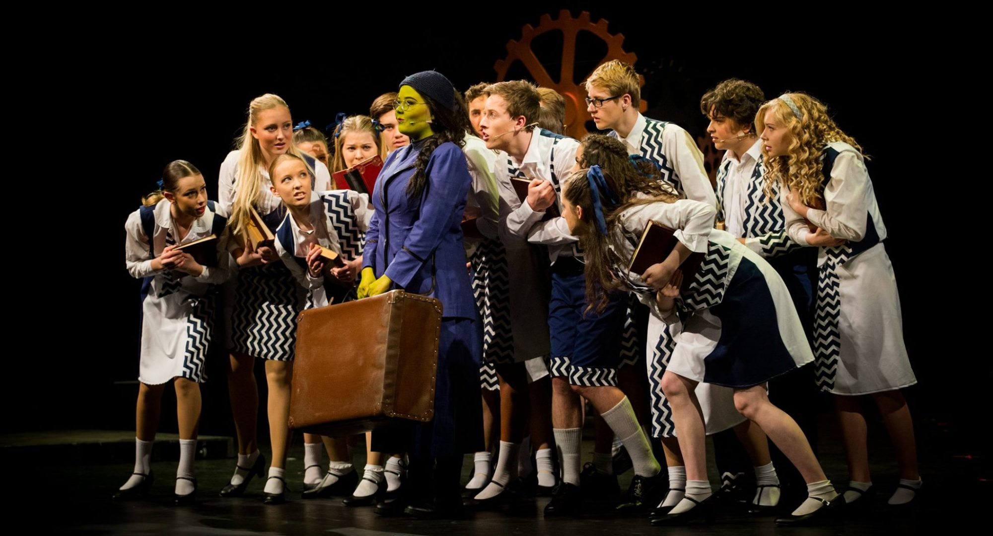Albatross Musical Theatre Company